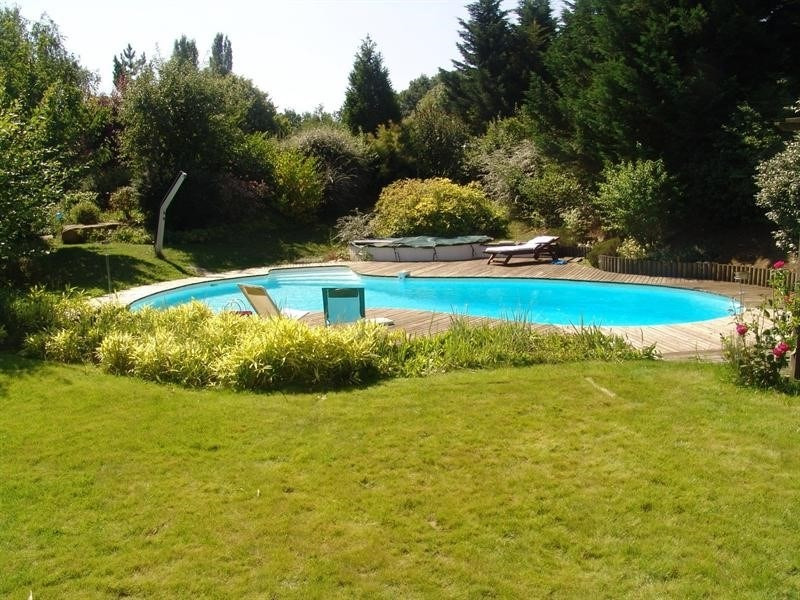 Vente de prestige maison / villa Feucherolles 1050000€ - Photo 4