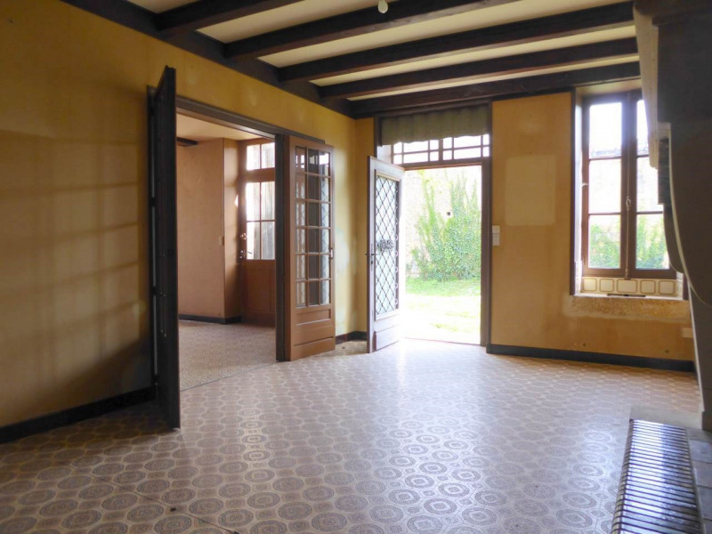 Sale house / villa Cherves-richemont 96 750€ - Picture 4