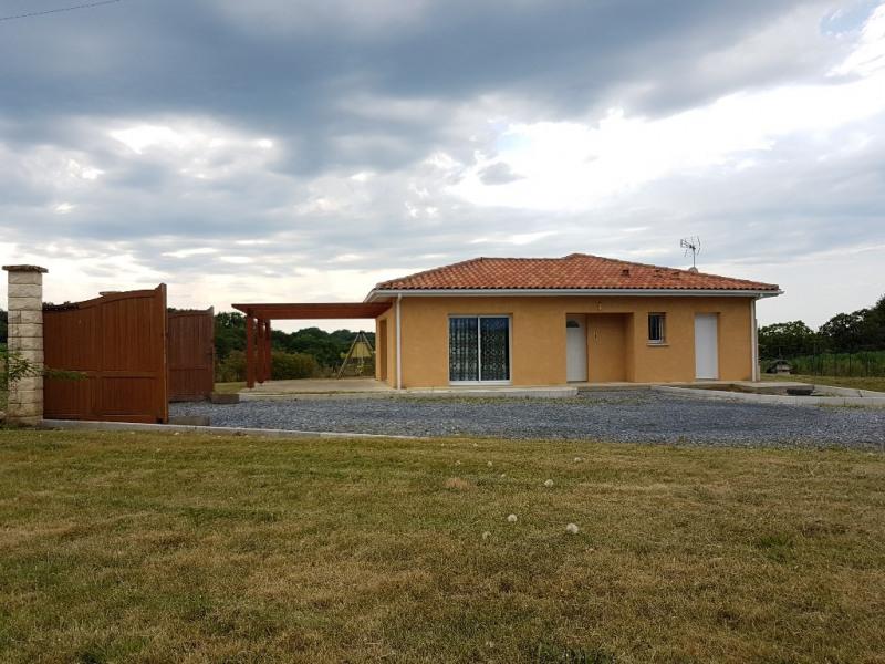 Sale house / villa Riscle 171000€ - Picture 2