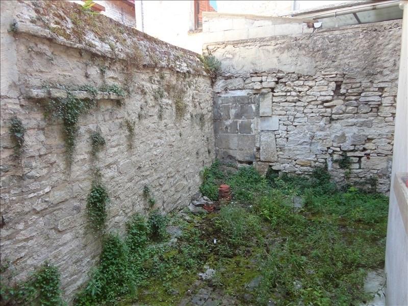 Vente maison / villa Bury 128500€ - Photo 9