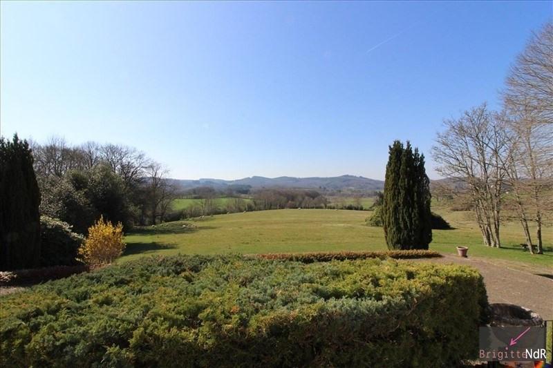 Vente de prestige maison / villa Sauviat sur vige 459800€ - Photo 8