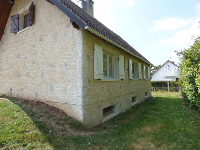 Vente maison / villa Gaillon 222000€ - Photo 9