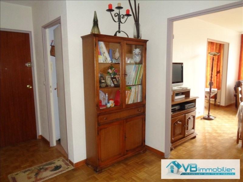 Vente appartement Longjumeau 179000€ - Photo 3