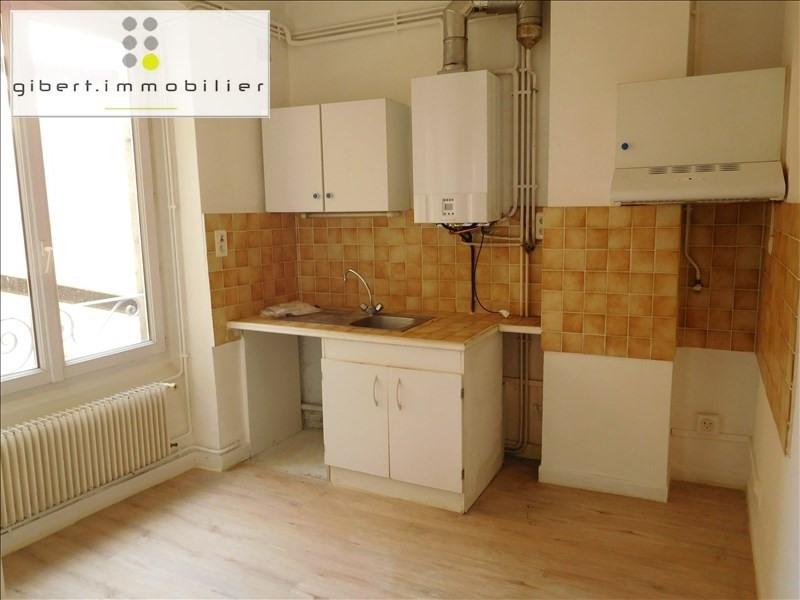 Location appartement Le puy en velay 471,79€ +CH - Photo 1