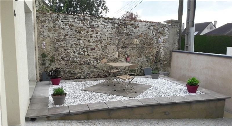 Vente maison / villa Villemareuil 291000€ - Photo 2