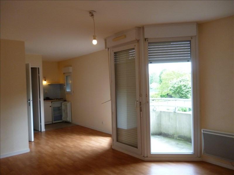 Location appartement Caen 435€ CC - Photo 2