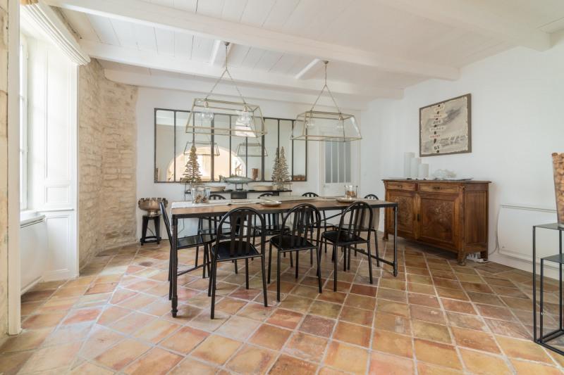 Vente de prestige maison / villa La flotte 1450800€ - Photo 6