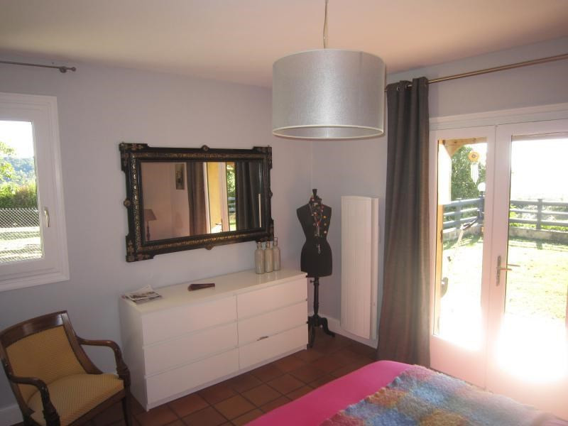 Vente maison / villa St cyprien 388500€ - Photo 8