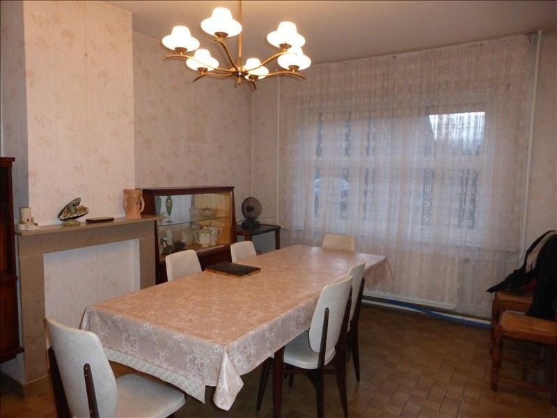 Vente maison / villa Cuinchy 137000€ - Photo 3