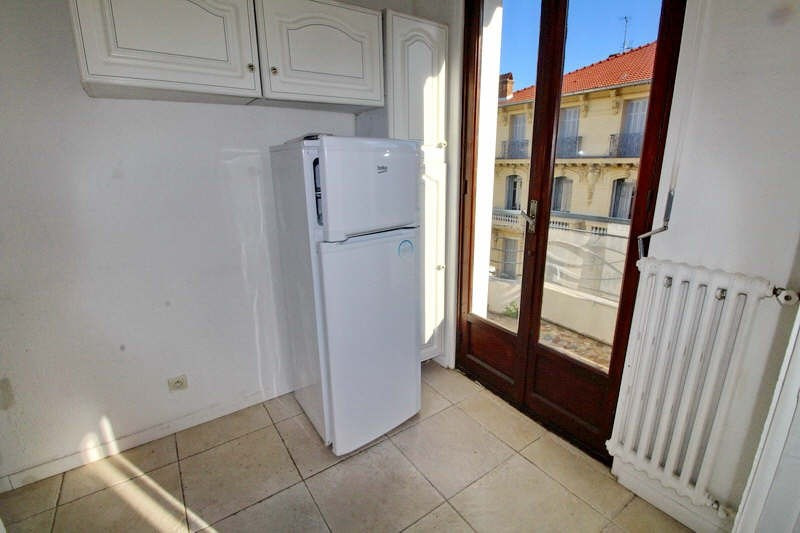 Rental apartment Nice 625€+ch - Picture 4