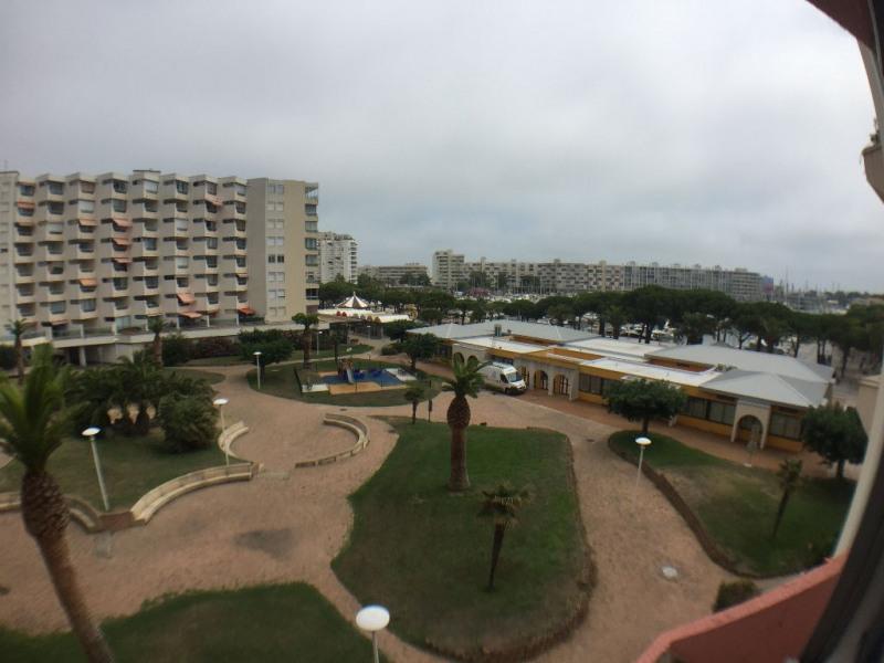 Location appartement Carnon plage 550€ CC - Photo 9