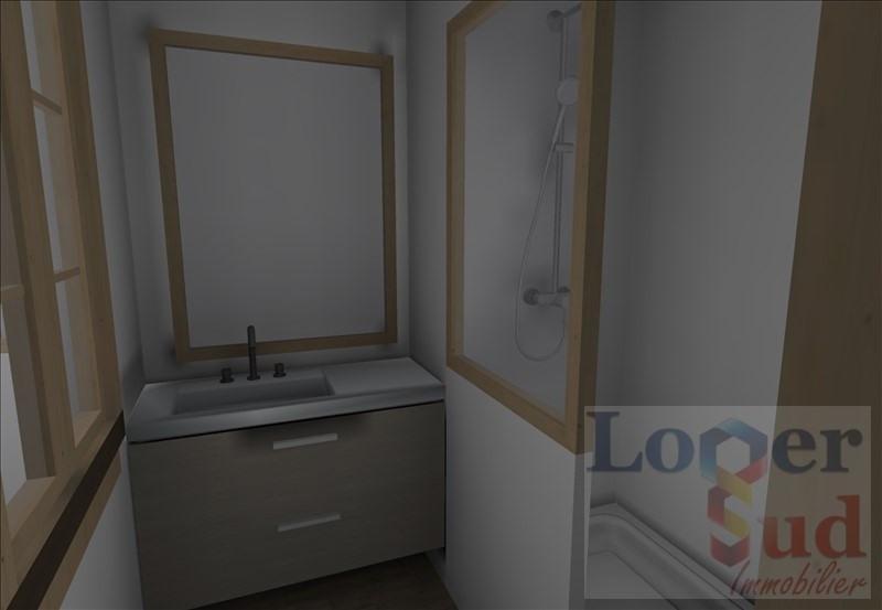 Vente appartement Montpellier 249000€ - Photo 9
