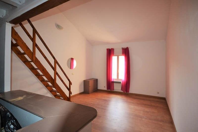 Vendita appartamento Cavaillon 60000€ - Fotografia 1