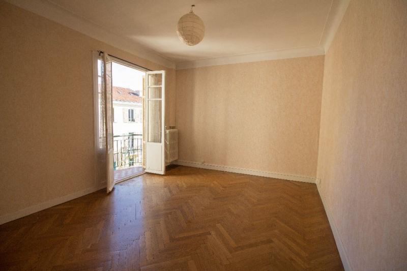 Rental apartment Nice 835€ CC - Picture 4
