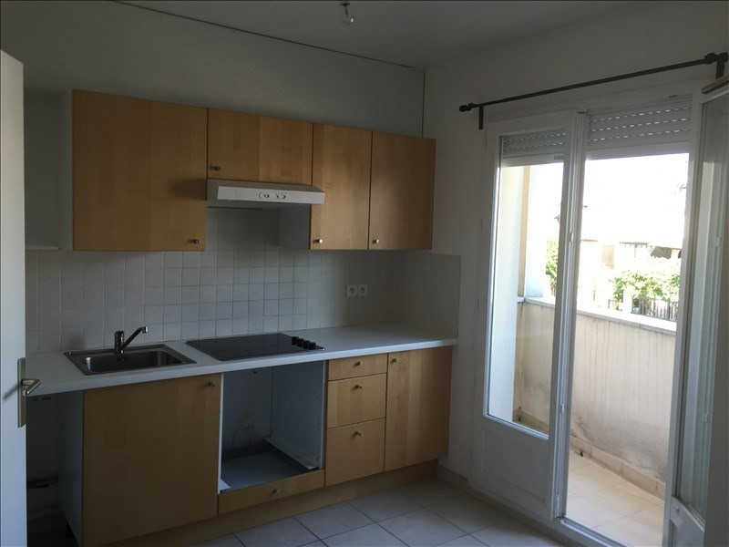 Rental apartment Savigny sur orge 765€ CC - Picture 1