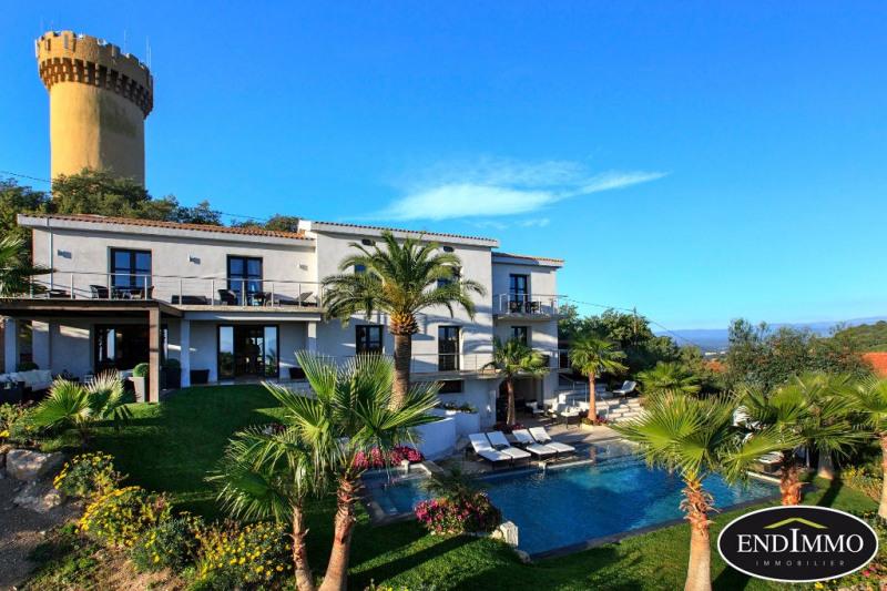 Vente de prestige maison / villa Cannes 3990000€ - Photo 4