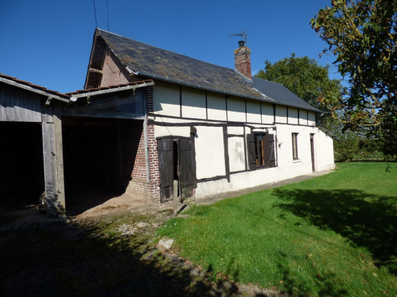 Vente maison / villa Charleval 57000€ - Photo 2