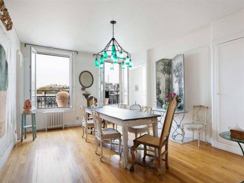 Verkoop van prestige  appartement Paris 8ème 3150000€ - Foto 4