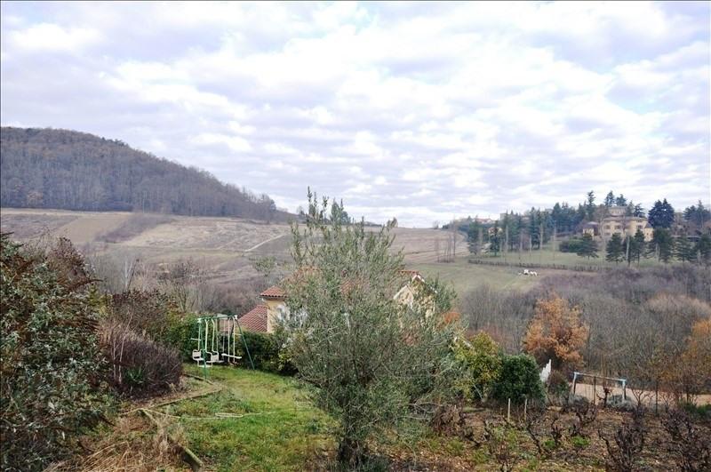 Vente terrain Liergues 115000€ - Photo 2