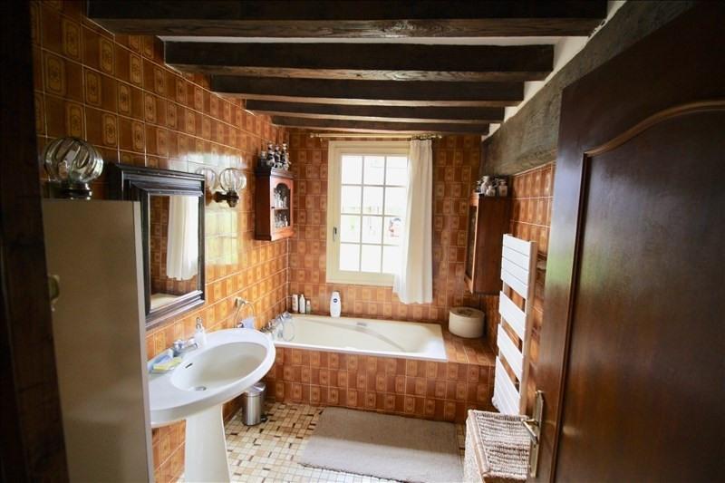 Vente maison / villa Conches en ouche 368000€ - Photo 11