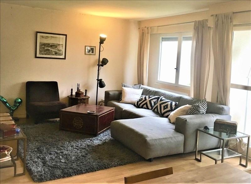 Vente appartement Nanterre 409000€ - Photo 2