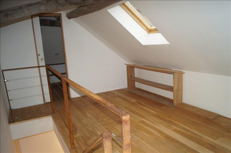 Vente loft/atelier/surface Ancy le franc 83 000€ - Photo 6