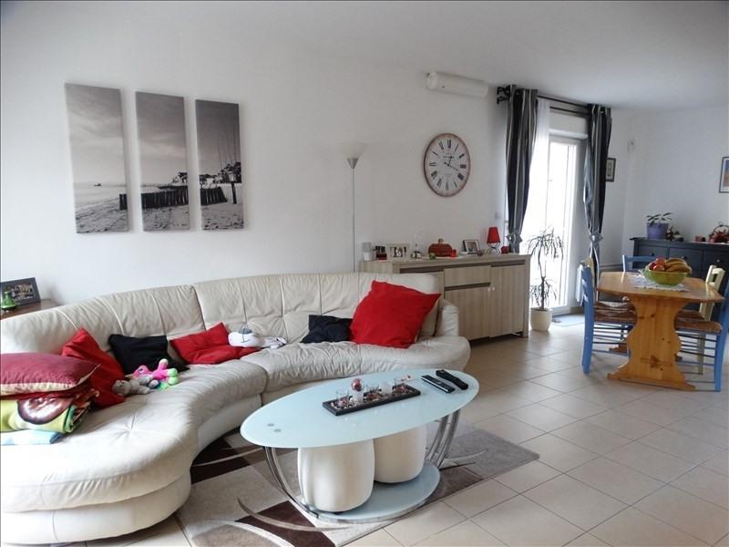 Vente maison / villa Soussans 242000€ - Photo 2