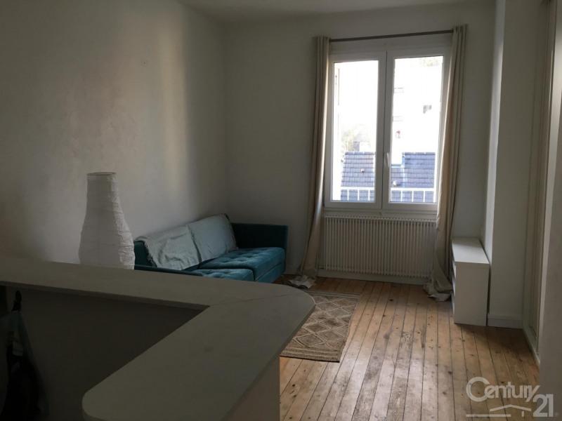 Verkoop  appartement Trouville sur mer 129000€ - Foto 6