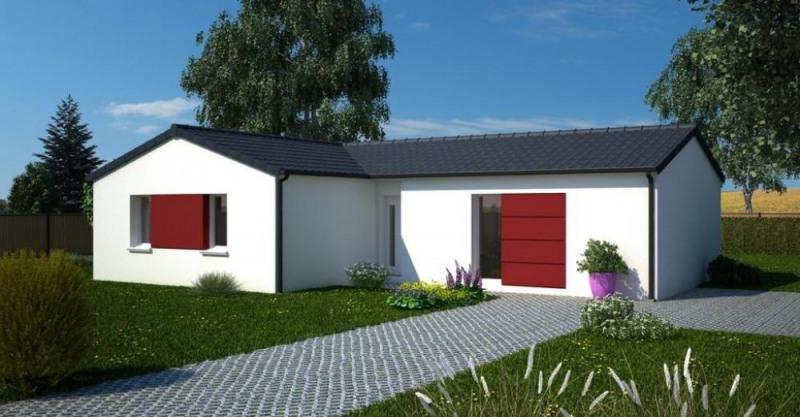Maison  5 pièces + Terrain 500 m² Hostens par Priméa GIRONDE
