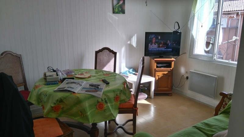 Sale apartment Toulon 136000€ - Picture 1
