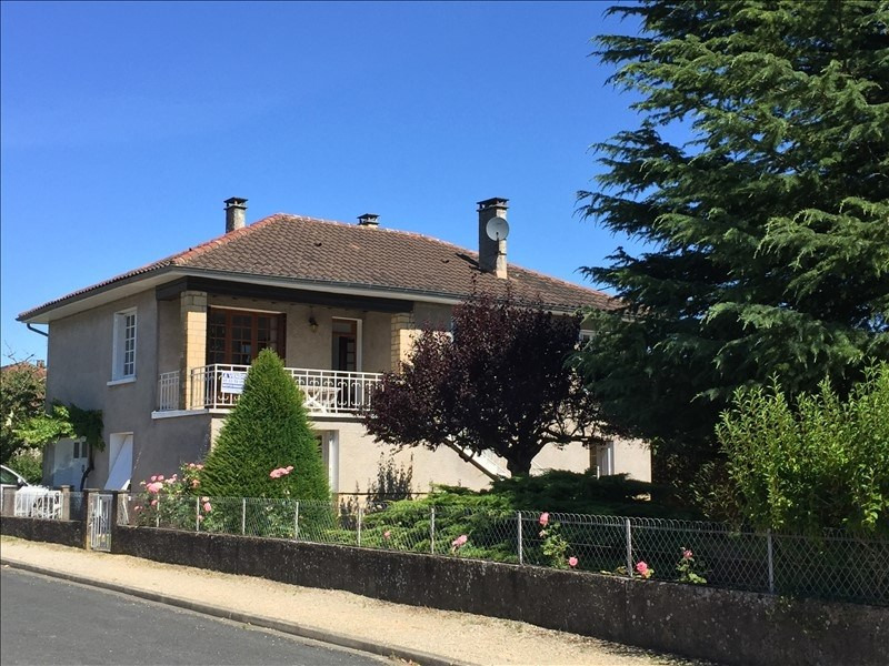 Vente maison / villa Belves 165000€ - Photo 1