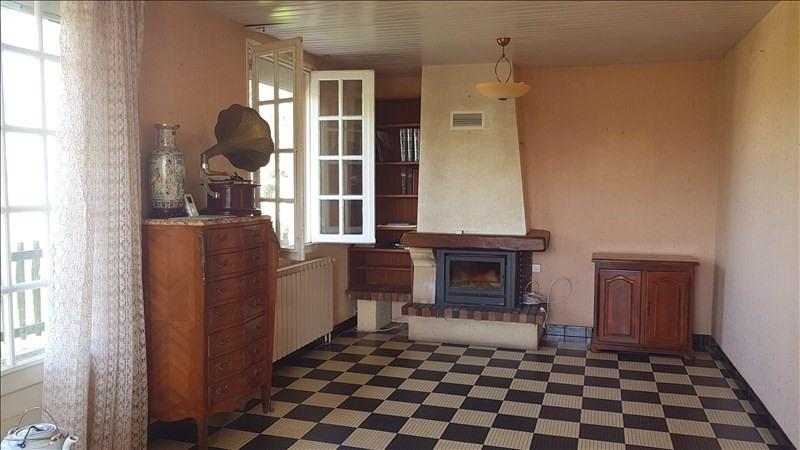 Vente maison / villa Secteur guemene penfao 117000€ - Photo 2