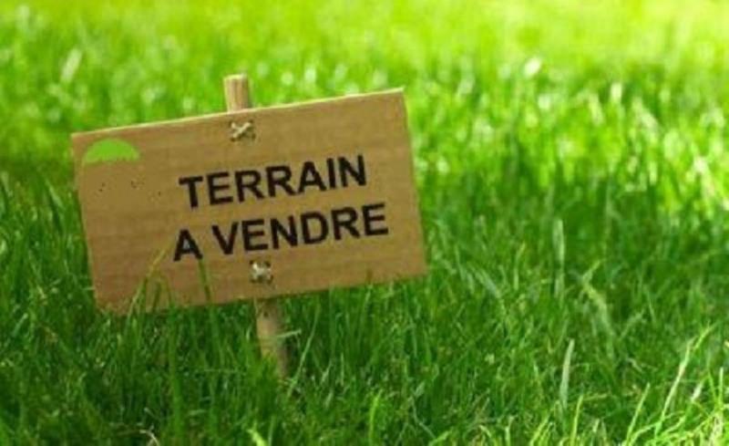 Vente terrain Orvault 164000€ - Photo 1