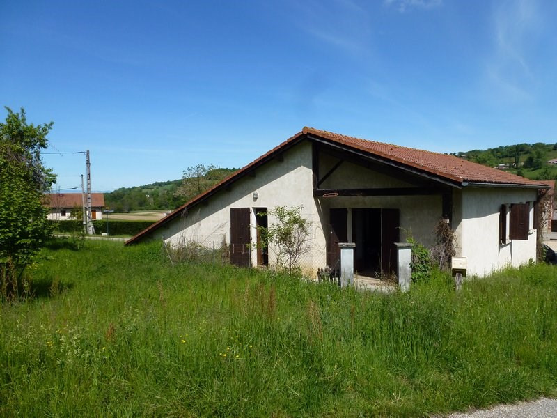 Vente maison / villa Hauterives 145 000€ - Photo 1