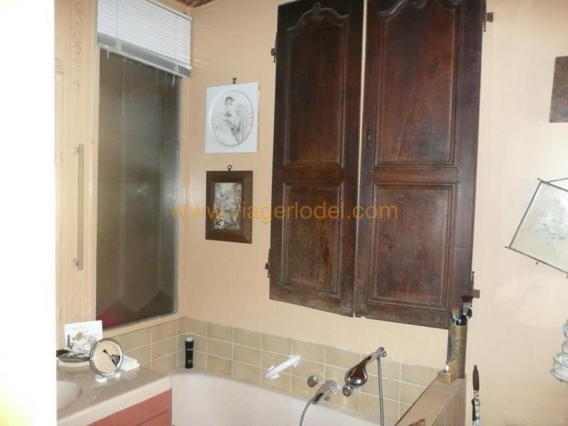 Life annuity apartment Paris 7ème 310000€ - Picture 5