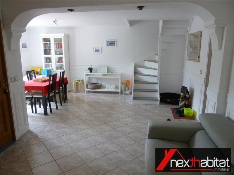 Vente maison / villa Livry gargan 359000€ - Photo 3