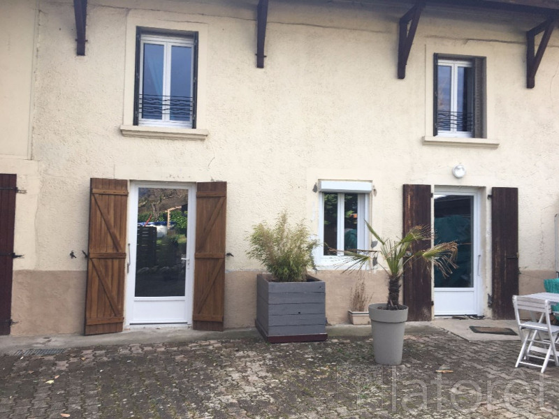 Vente maison / villa Bourgoin jallieu 185 000€ - Photo 1