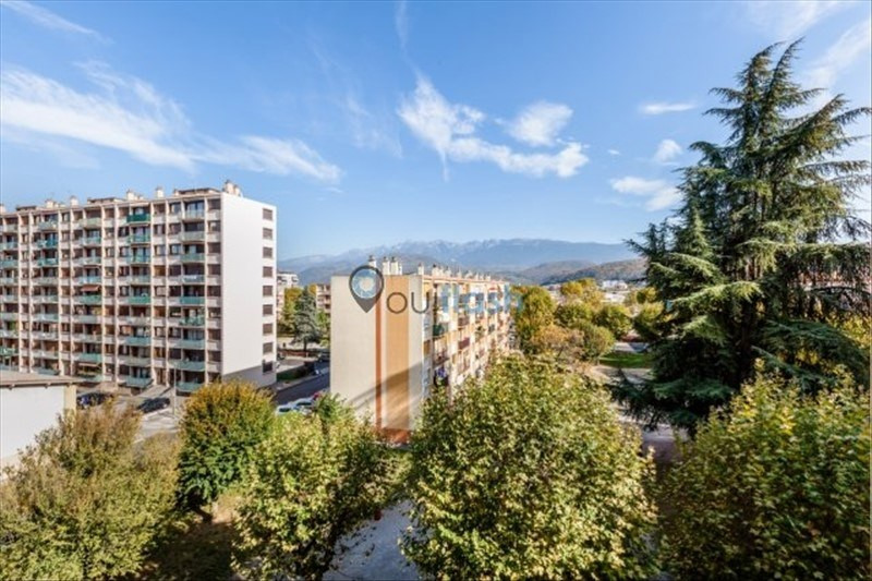 Vente appartement Echirolles 98000€ - Photo 10
