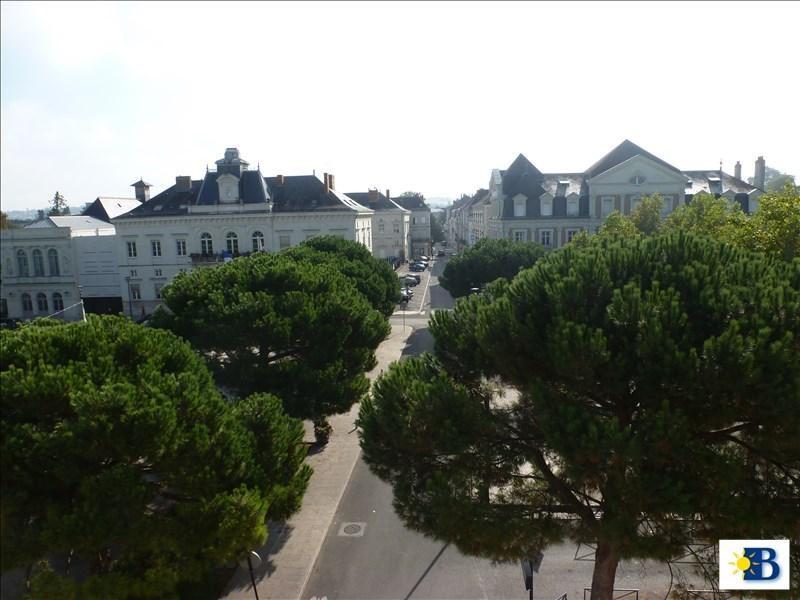 Vente appartement Chatellerault 130062€ - Photo 1