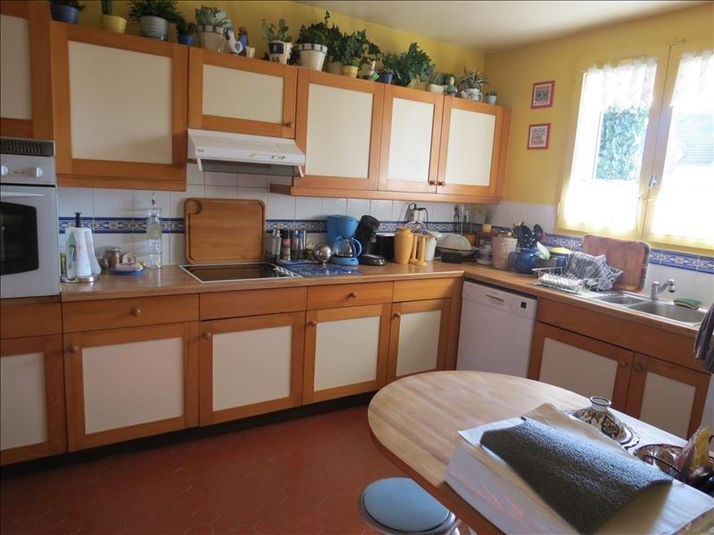Vente maison / villa St leu la foret 519000€ - Photo 3