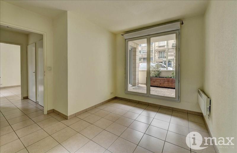 Sale apartment Courbevoie 275000€ - Picture 5