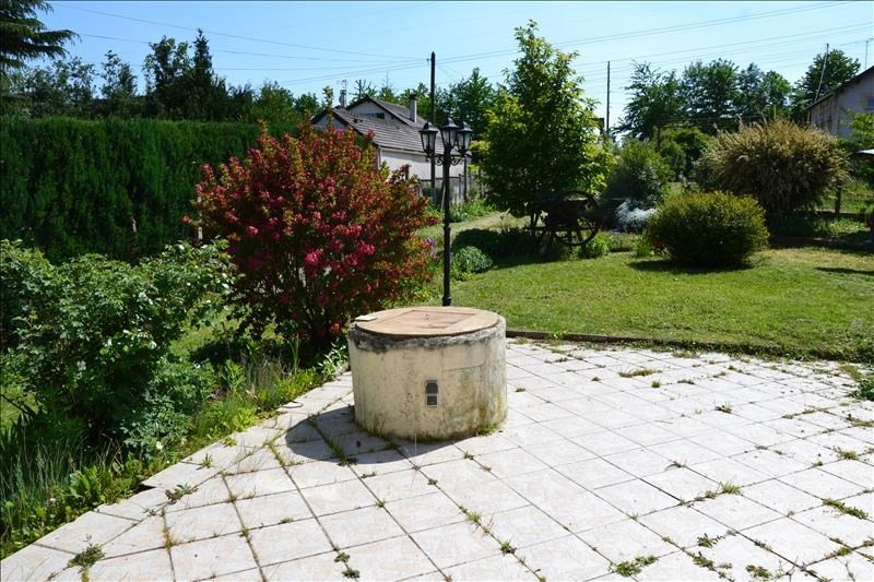 Sale house / villa Osny 355 300€ - Picture 3