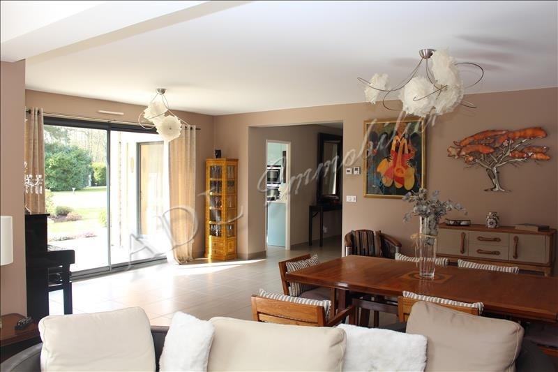 Vente de prestige maison / villa Lamorlaye 1248000€ - Photo 3