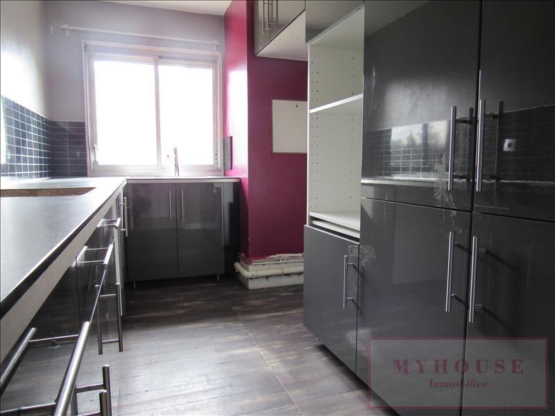 Vente appartement Bagneux 302000€ - Photo 3
