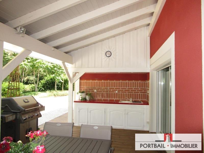 Vente de prestige maison / villa Blaye 645000€ - Photo 2