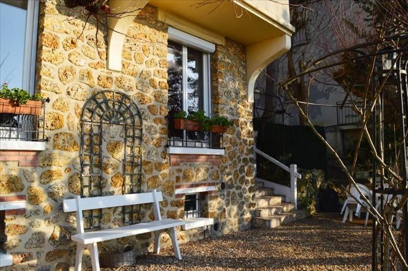 Vente maison / villa La frette sur seine 556000€ - Photo 2