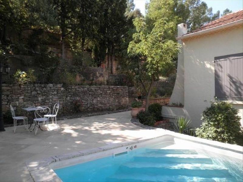 Vendita casa Bagnols sur ceze 295000€ - Fotografia 14