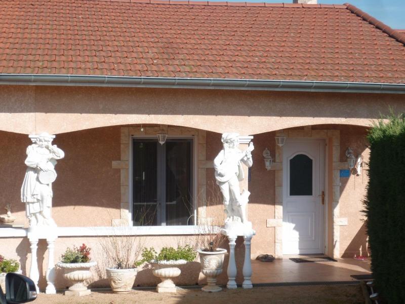 Vente maison / villa Bessenay 420000€ - Photo 16
