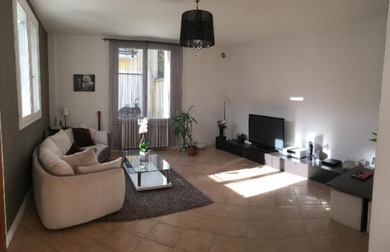Sale apartment Villennes sur seine 235 000€ - Picture 4