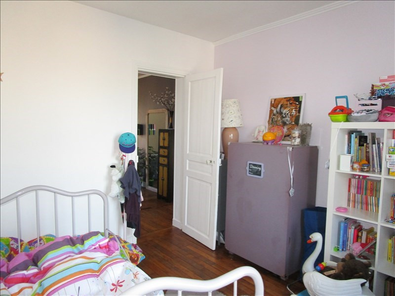 Sale apartment Versailles 300 000€ - Picture 9
